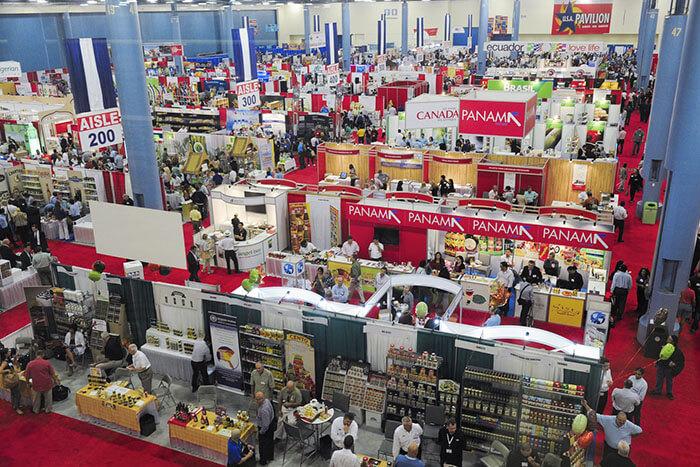 Sula Presente En La 19na Feria De Alimentos Y Bebidas De Las Américas