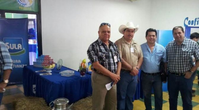 Sula Presente En La 82 Convención De La Fenagh