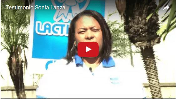 Testimonio de Sonia Lanza
