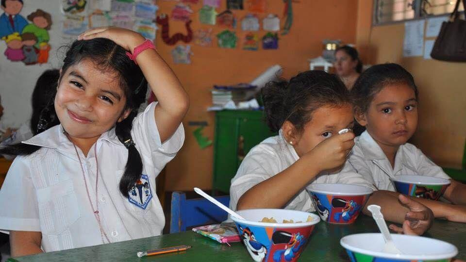 Sula Y Banco de Alimentos de Honduras Promueven Desayunos Saludables