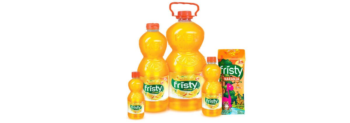 Productos Fristy