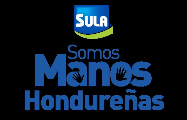 Logo Somos Manos Hondureñas