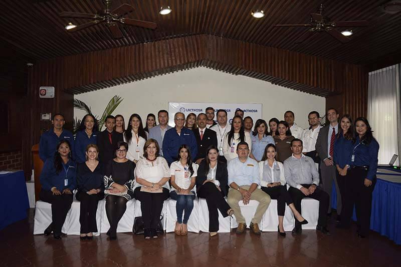 Plan de Beneficios Lacthosa firma alianza con mas de 30 empresas