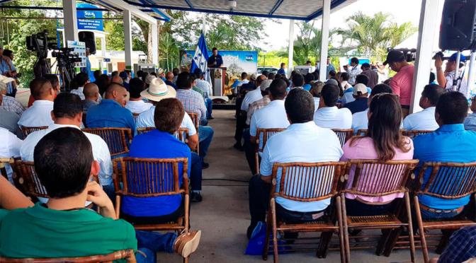 Lacthosa impulsando el sector ganadero en Honduras