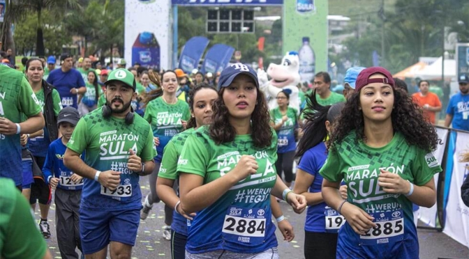 ¡Adelante Sula Runners!