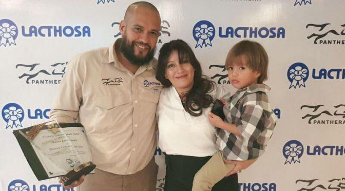 Un hondureño es héroe Mundial de la Conservación del Ambiente
