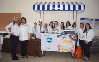 Lacthosa y ciudad mujer unen esfuerzos para formar microempresarias