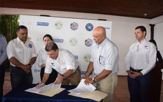 Convenio para el proyecto fincas libres de brucelosis y tuberculosis