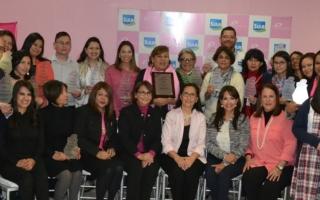 Fundación Hondureña contra el Cáncer de Mama
