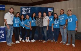 4ta Edición De La Gran Media Maratón Sula