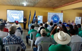 Sula Presente En El III Congreso Nacional De La Leche