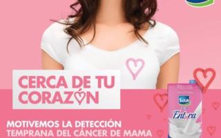 Sula Se Une A La Lucha Contra El Cáncer De Mama