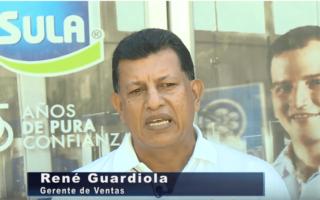Testimonio Rene Guardiola