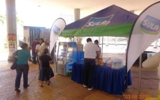 """Sula Presente En Las """"Ferias Alianza Nacional Por La Estabilidad De Precios"""""""