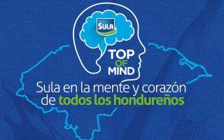 Sula la marca #1 de los hondureños según la revista Estrategia y Negocios