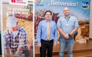 Mesas informativas para ganaderos interesados en acceder a los Fondos Firsa