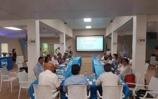 Representantes del sector lácteo de América Central y América Latina se reúnen en Honduras