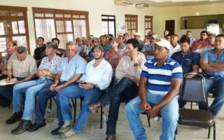 Capacitaciones para ganaderos con el fin de mejorar la calidad de la leche